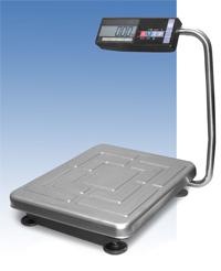 Весы товарные с увеличенной платформой TB-S-A2